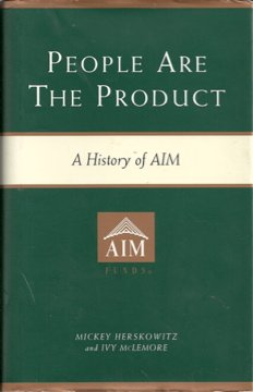 People Are The Product, A History Of AIM