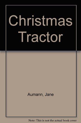9780970331922: Christmas Tractor