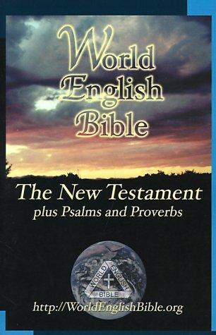 9780970334404: World English Bible