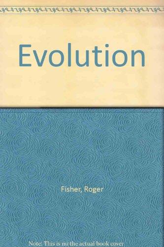 9780970335609: Evolution