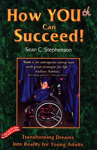 9780970338105: How You(th) Can Succeed!: Transforming Dreams into Reality for Young Adults
