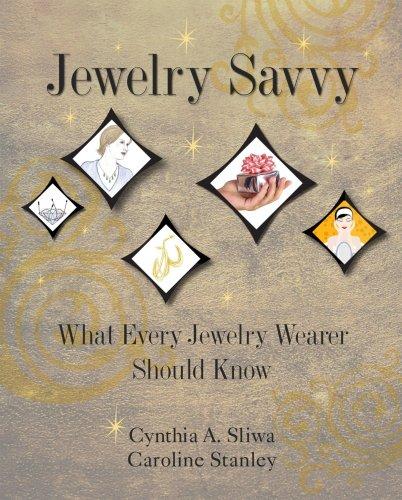 9780970340757: Jewelry Savvy: What Every Jewelry Wearer Should Know