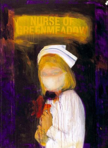 Richard Prince: Nurse Paintings (9780970342218) by Richard Prince