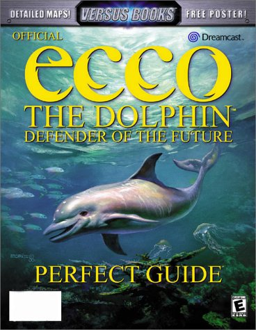 Ecco The Dolphin: Versus Books Official Perfect: Lockhart, Ryan