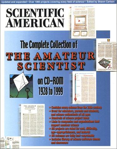 9780970347602: Scientific American's