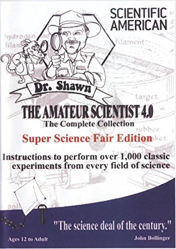 9780970347626: Scientific American's