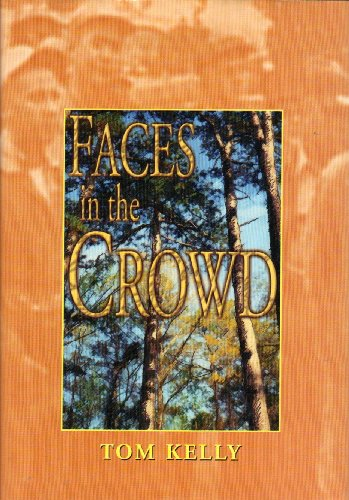 9780970348524: Faces in the crowd