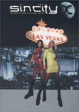 9780970351401: Sin City X: Generation X's Guide to Las Vegas Nightlife