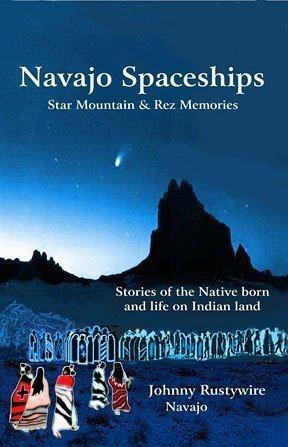 9780970352217: Navajo Spaceships