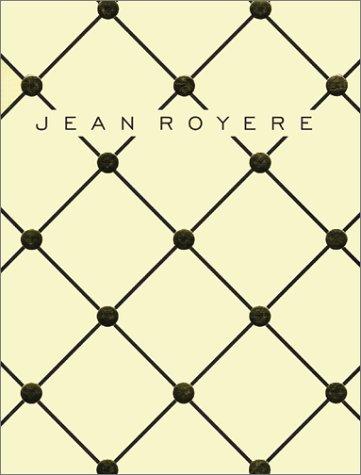 9780970361004: Jean Royere