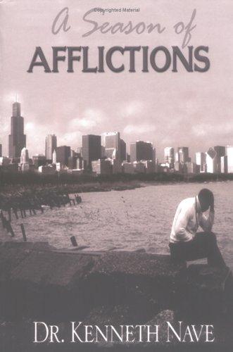 9780970361189: A Season of Afflictions