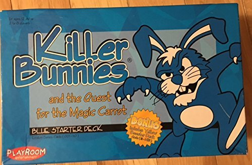 9780970361899: Killer Bunnies and the Quest for the Magic Carrot