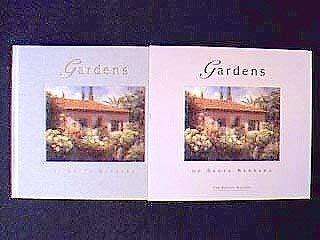 Gardens of Santa Barbara: Sharon Crawford