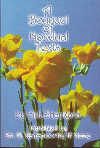 A Bouquet of Nondual Texts: Adi Sankara; H. Ramamoorthy