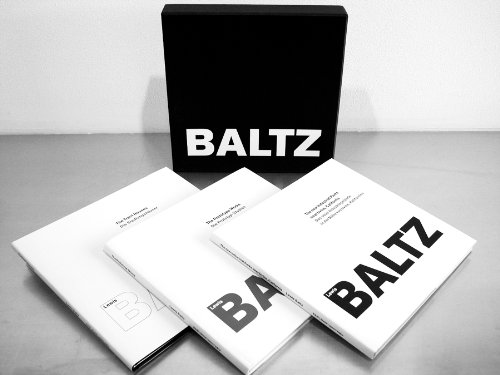 Lewis Baltz: The Tract Houses; The Prototype: Baltz, Lewis