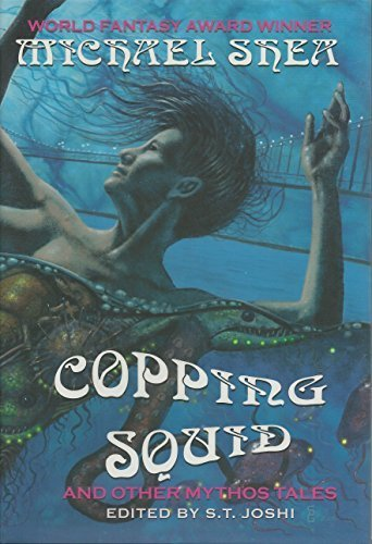 9780970400024: Copping Squid and Other Mythos Tales