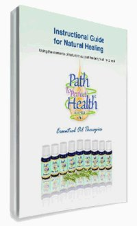 9780970403186: A Path to Perfect Health: Instructional Guide for Natural Healing