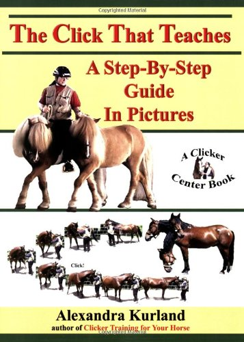 9780970406507: The Click That Teaches: A Step-By-Step Guide in Pictures