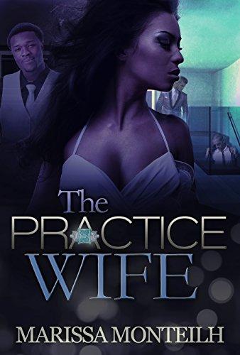 9780970414175: The Practice Wife