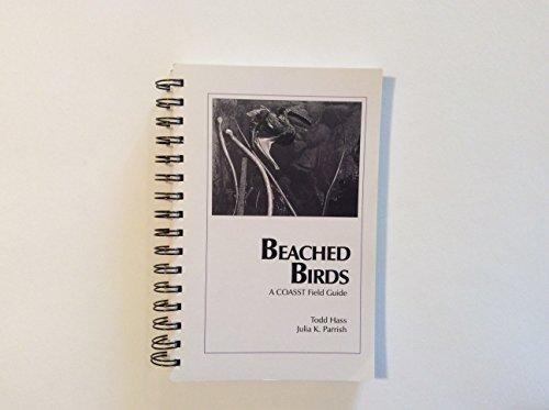 Beached birds: A COASST field guide: Hass, Todd