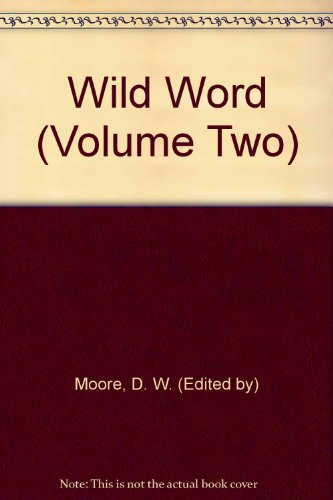 Wild Word Volume Two