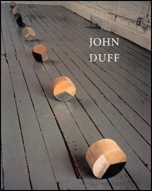 John Duff: Recent Sculpture: Duff, John
