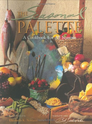 9780970434531: The Seasonal Palette