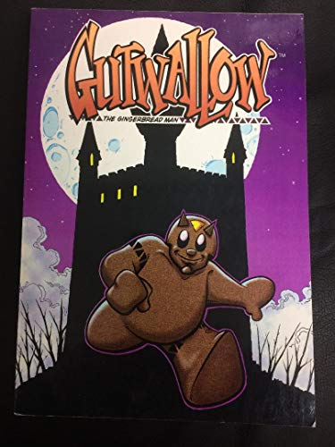 9780970436603: The trek to Nara Dim : Gutwallow, the gingerbread man Book 1