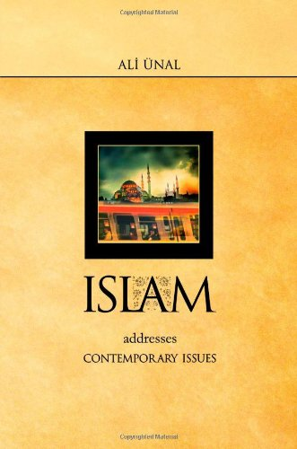9780970437037: Islam Addresses Contemporary Issues