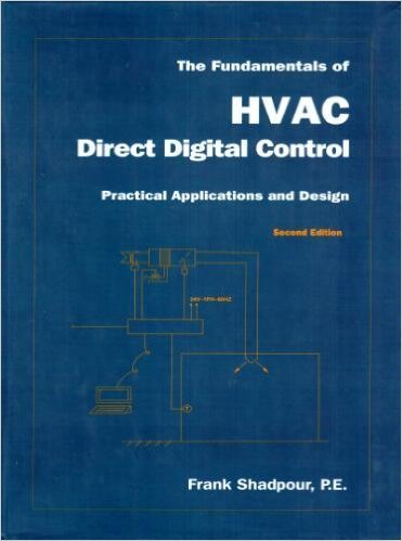 9780970447111: The Fundamentals of HVAC Direct Digital Control, Practical Applications and Design