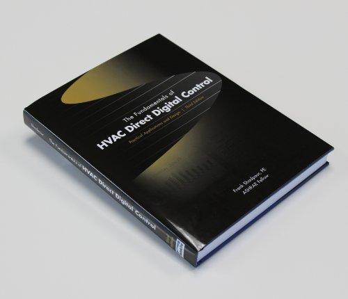 9780970447135: The Fundamentals of HVAC Direct Digital Control