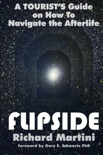 9780970449986: FlipSide: A Tourist's Guide on How to Navigate the Afterlife: Volume 1