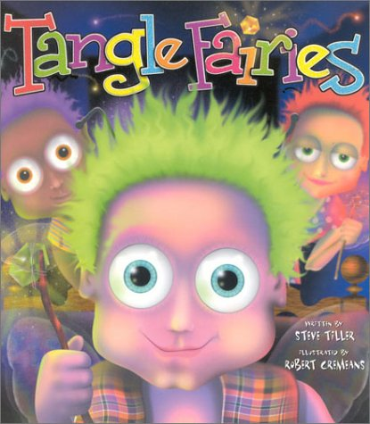 9780970459718: Tangle Fairies