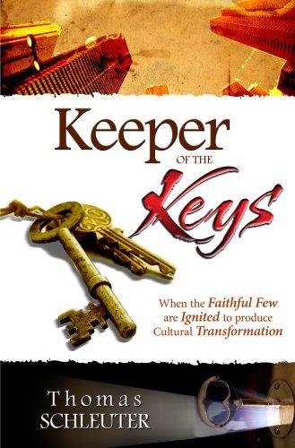 Keeper of the Keys: Schlueter, Thomas