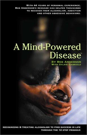 9780970482600: A Mind-Powered Disease