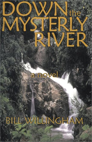 9780970484130: Down the Mysterly River