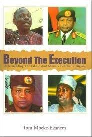 Beyond the Execution: Mbeke-Ekanem, Tom