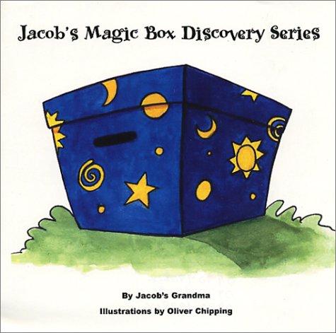 Jacob's Magic Box Discovery Series (Pack of 10): Jacob's Grandma, Oliver Chipping, Doris J. ...