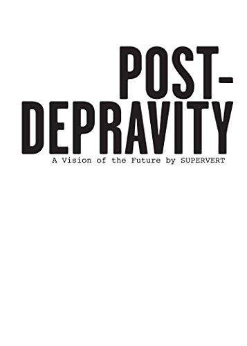 9780970497130: Post-Depravity