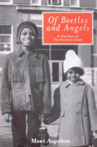 9780970498274: Of Beetles and Angels : A True Story About the American Dream
