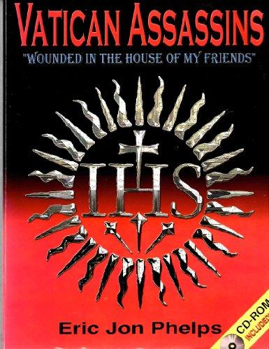 9780970499929: Vatican assassins:
