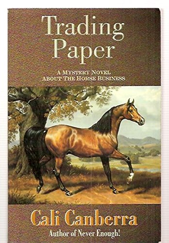 9780970500403: Trading Paper