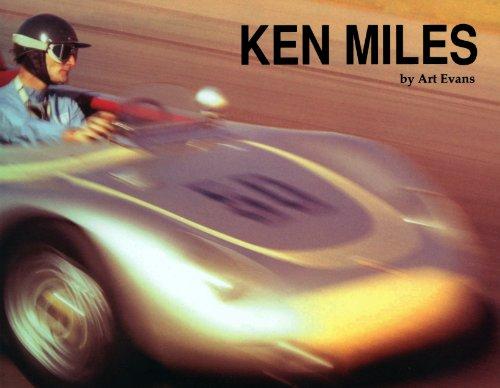 9780970507334: Ken Miles