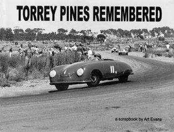 Torrey Pines Remembered: Evans, Art