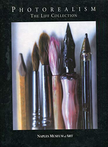 Photorealism: The Liff collection: Linda Chase