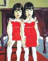 9780970515827: Duos: Alice Neel's double portraits