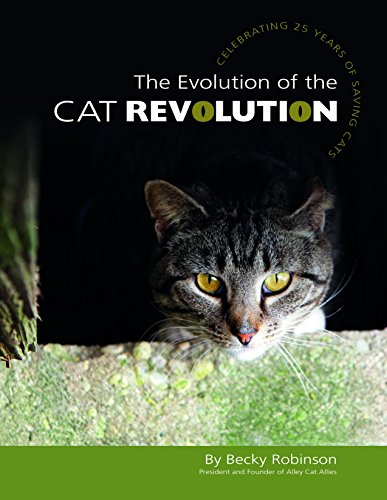 9780970519436: The Evolution of the Cat Revolution