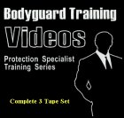 9780970524003: Body For Hire; The Complete Bodyguard Training Video Series [VHS]