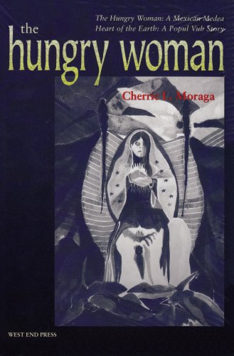 9780970534408: The hungry woman : A Mexican Medea