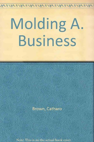 9780970547200: Molding A. Business